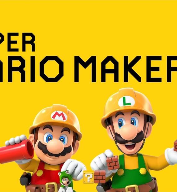 Super Mario Maker 2   Jogos   Download   TechTudo