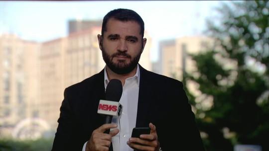 Pivô da saída de Geddel, Calero diz esperar que 'desonestos' respondam pelos atos