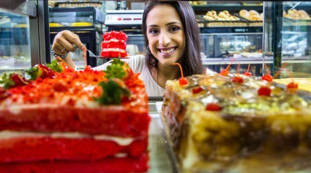 A padaria tem além do tradicional pão francês, um minimercado e espaço com restaurante (Foto: Jornal de Negócios do Sebrae-SP)