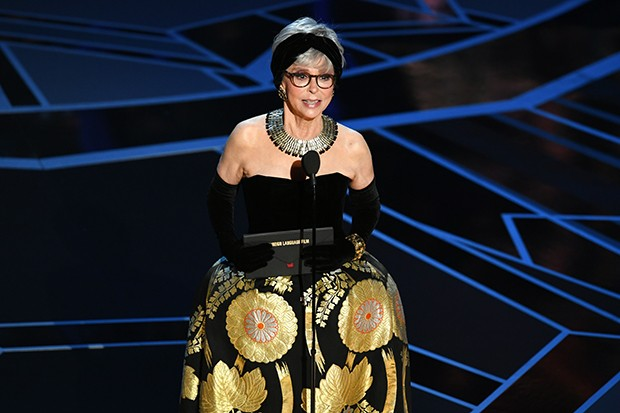 Rita Moreno (Foto: Getty Images)