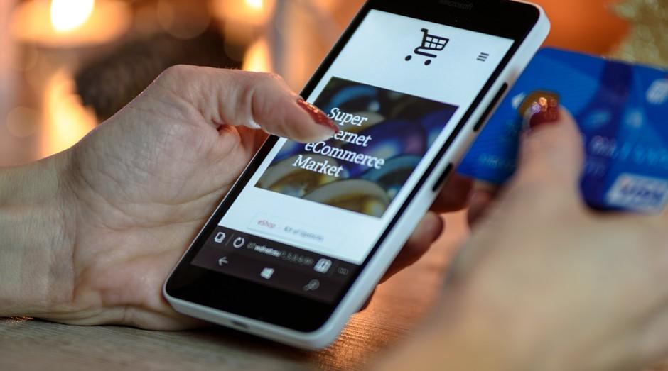 E-commerce (Foto: Pexels)