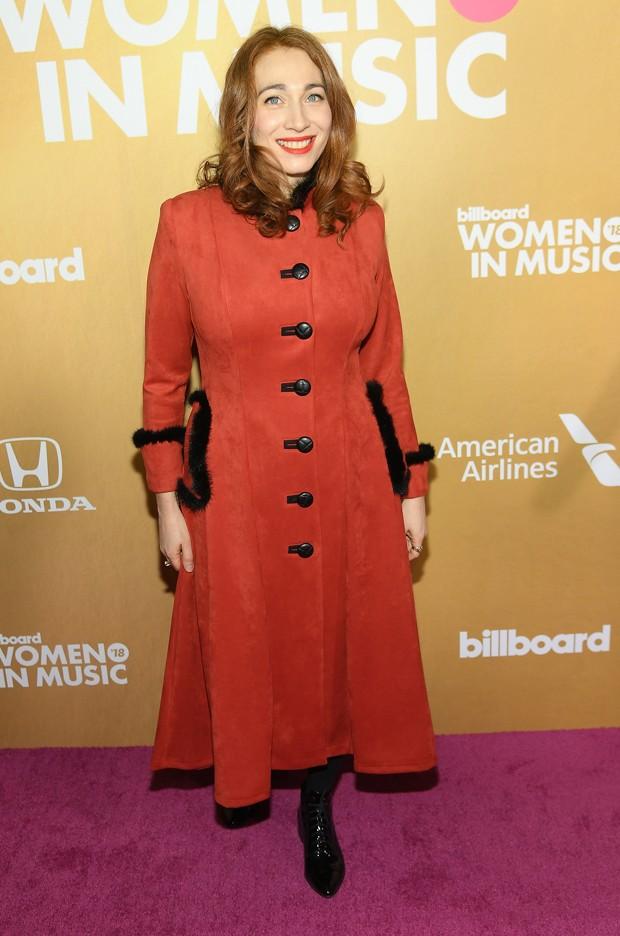 Regina Spektor (Foto: Getty Images)