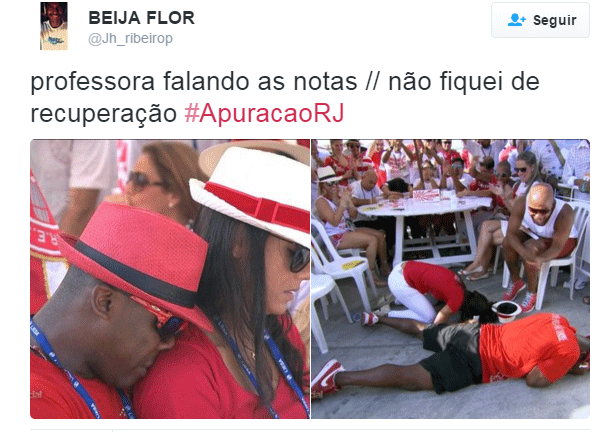 meme carnaval 12 (Foto: Reprodução/Twitter)