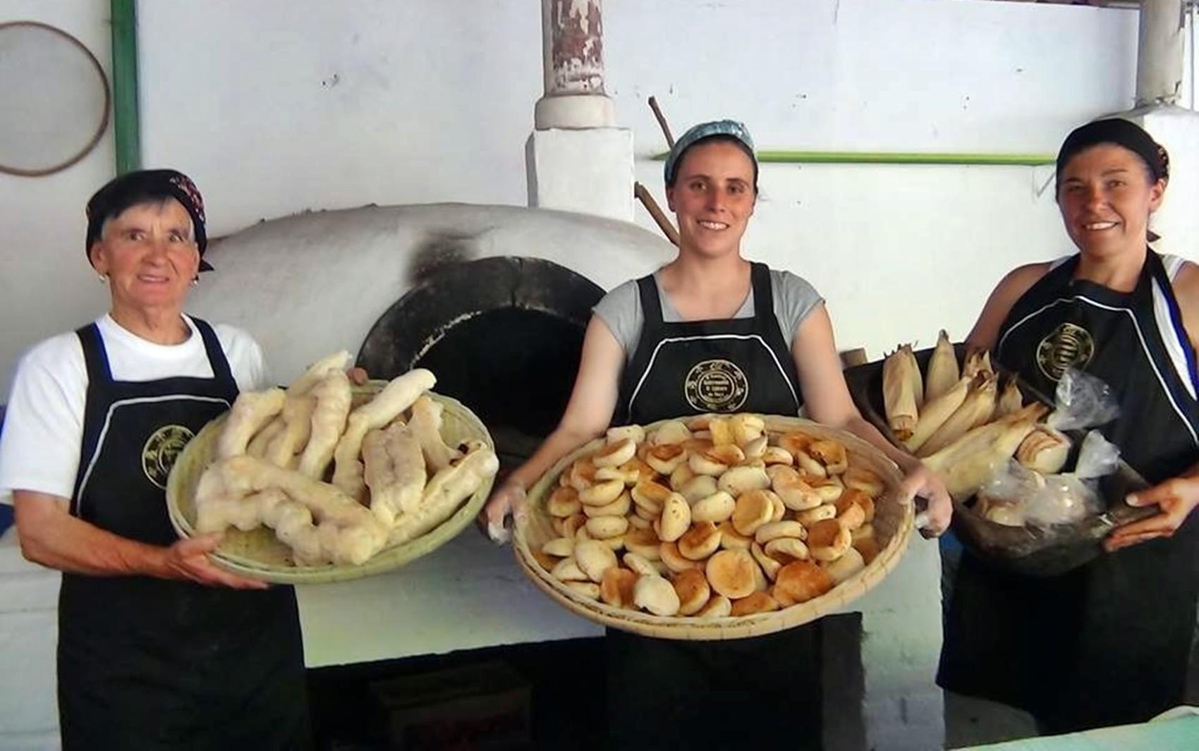 Para Jornada do Patrimônio Cultural, quituteiras ensinam receitas em Gonçalves, MG  - Notícias - Plantão Diário