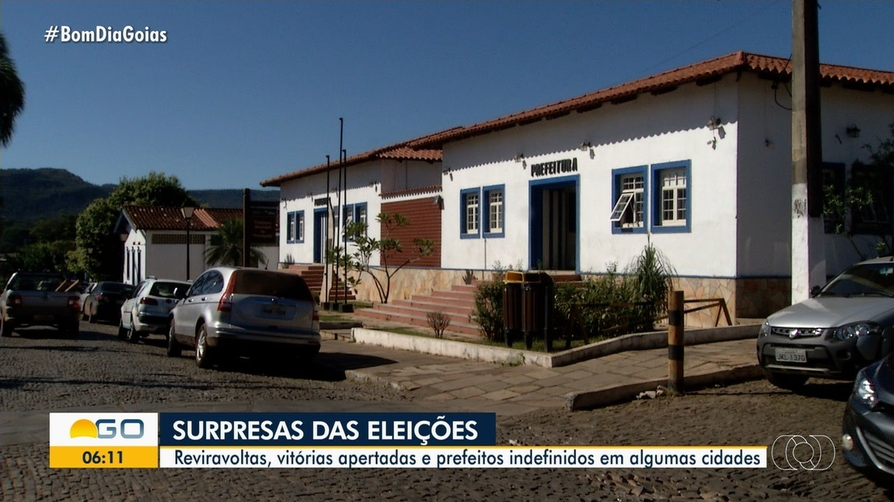 Reviravoltas, vitórias apertadas e prefeitos ficaram indefinidos em alguns municípios