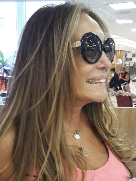 Susana Vieira (Foto: Arquivo pessoal)