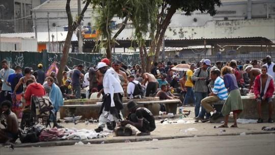 Gabeira: revitalização da Cracolândia, em SP, é um desafio para o poder público