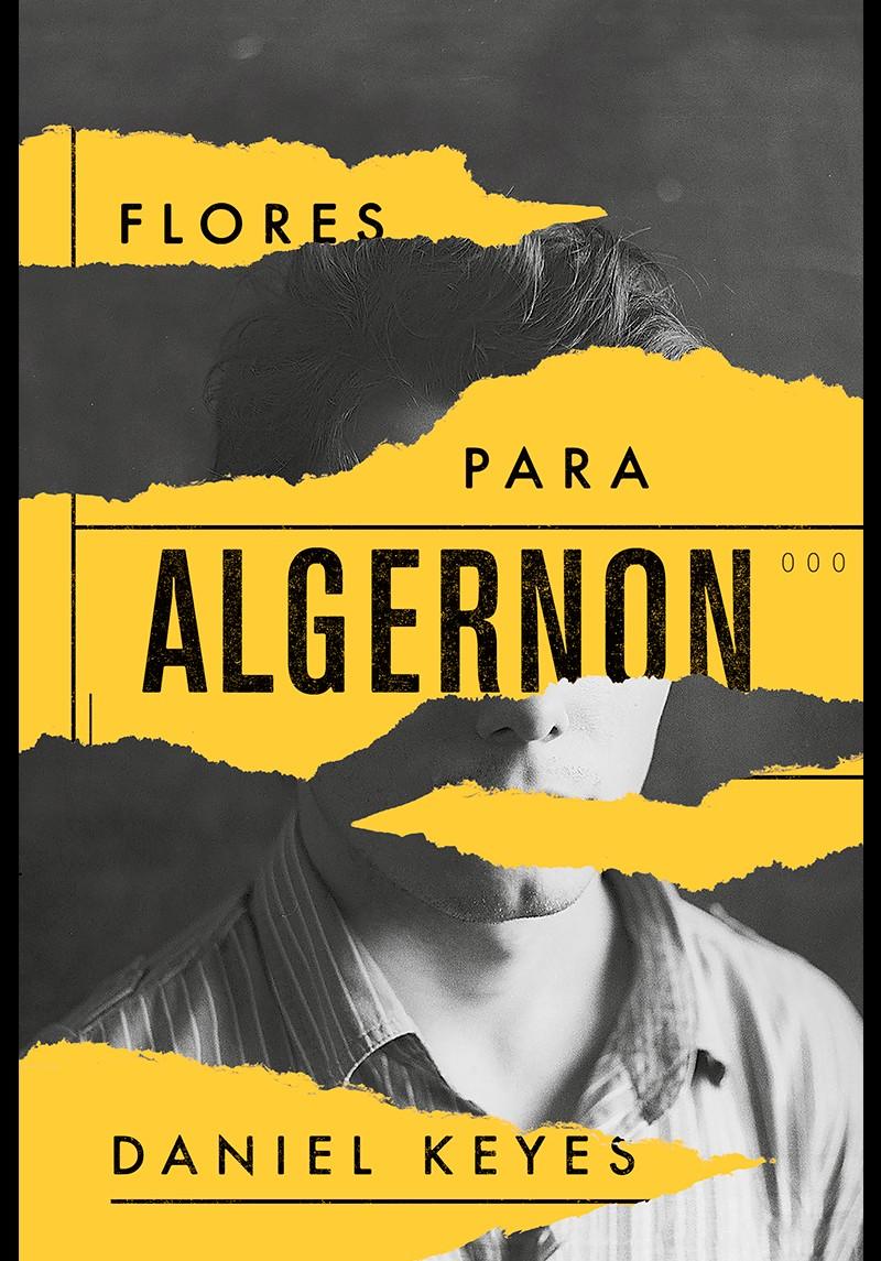 Flores para Algernon, de Daniel Keyes (Foto: Divulgação)