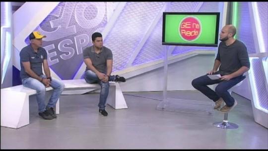 GE na Rede entrevista técnico do Remo e avalia fases de Papão, Braga e Pantera no Brasileiro