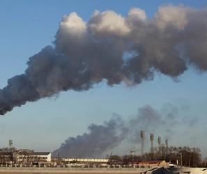 BBC - Uma redução de 25% nas emissões de CO₂ da China é equivalente a uma redução de 6% no mundo