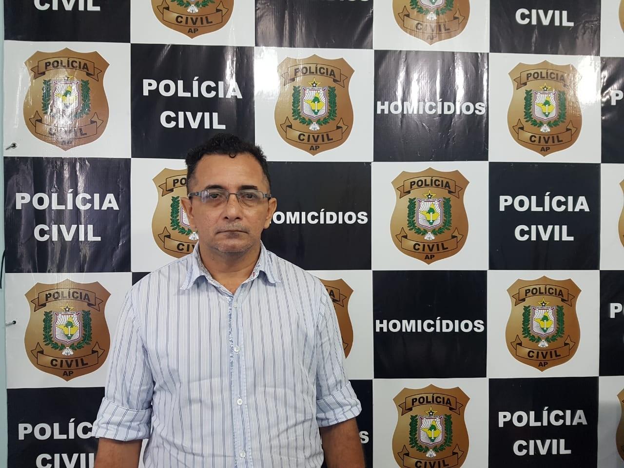 Exame aponta empresário como acusado da morte de homem em mercantil em Macapá - Noticias