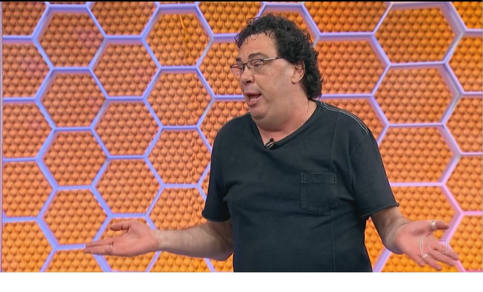Casagrande acredita que importância de Danilo para o Corinthians foi maior — Foto: Reprodução / TV Globo