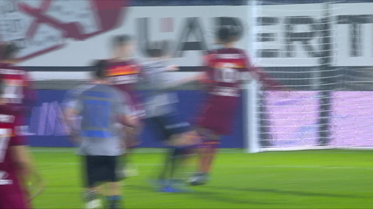 Melhores momentos de Atalanta 4 x 1 Roma pelo Campeonato Italiano