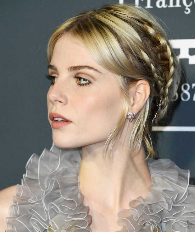 Lucy Boynton (Foto: Getty Images)