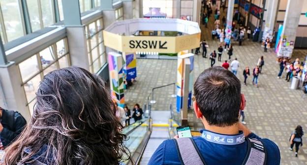 South by Southwest (SXSW), um dos festivais de tecnologia e economia criativa mais importantes do mundo, acontece em Austin