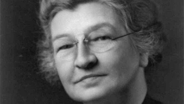 Edith Clarke (1883- 1959) é considerada uma pioneira da engenharia elétrica e da computação. (Foto: BBC)