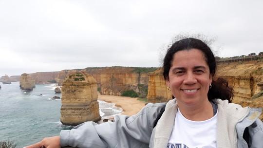 Conheça Patrícia, participante da nova temporada do 'Quem Quer Ser Um Milionário?'