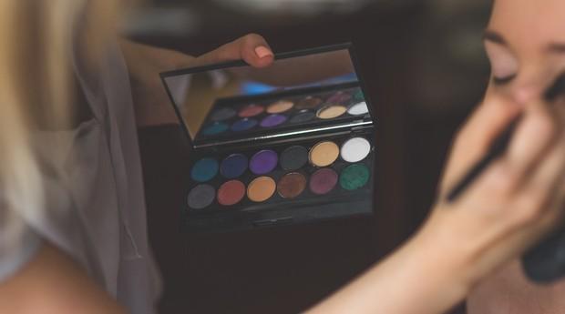 maquiagem, beleza, setor, mercado (Foto: Pexels)
