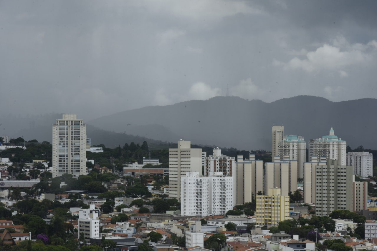 Jundiaí registra mês de março menos chuvoso dos últimos oito anos
