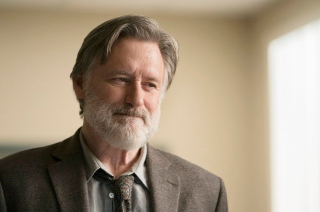 Bill Pullman em 'The sinner' (Foto: TV Globo)