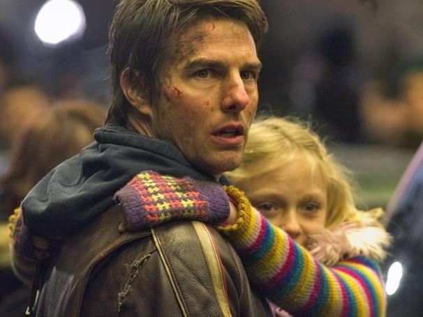 Rede Globo > filmes - Festival de Sucessos: Tom Cruise enfrenta a ...