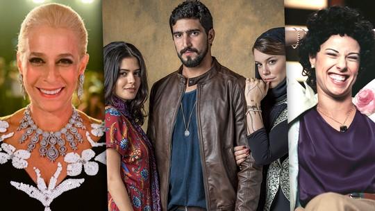 'Órfãos da Terra', 'Hebe' e 'Elis' são indicadas ao Emmy Internacional 2020