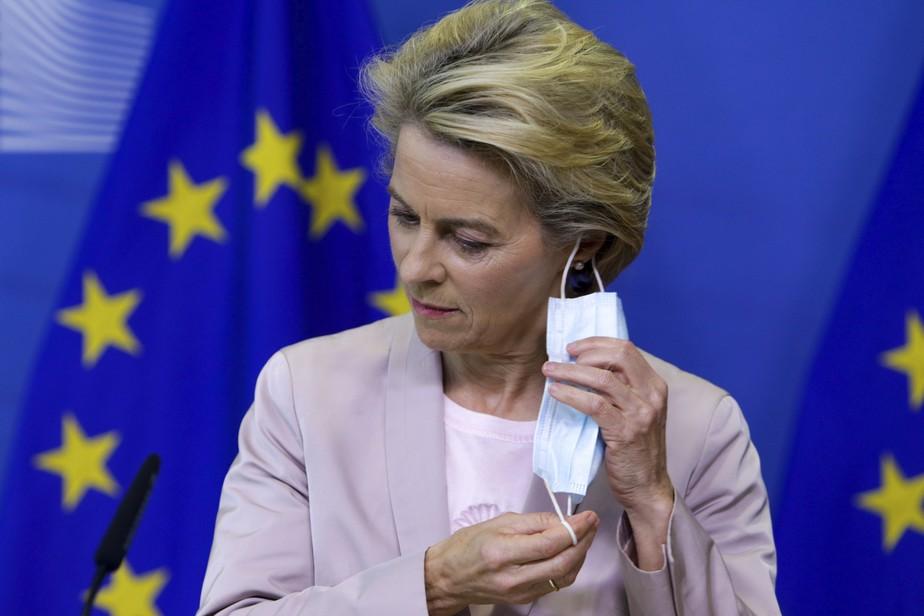Passaporte Covid Europeu Deve Excluir Vacinas Nao Aprovadas Na Ue Como Coronavac Mundo Valor Economico