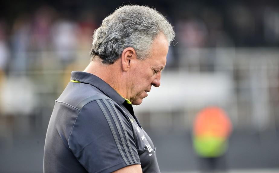 Abel Braga desabafa após saída do Flamengo: