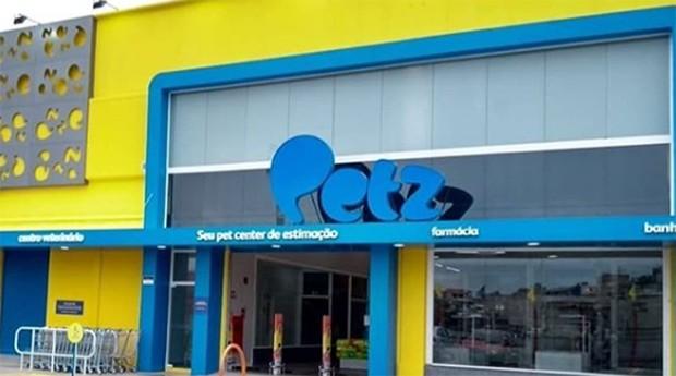 Petz: rede toma decisão após fornecedor praticar maus-tratos contra animais  (Foto: Divulgação )