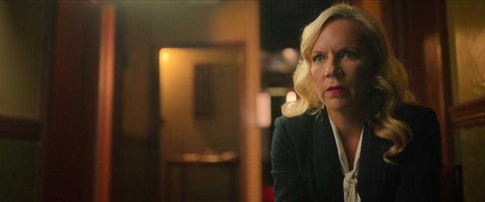 Série documental Cena do Crime que analisa crimes sombrios estreia no Netflix em fevereiro — Foto: Divulgação/Netflix
