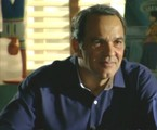 Humberto Martins, o Virgílio de 'Em família'   Reprodução