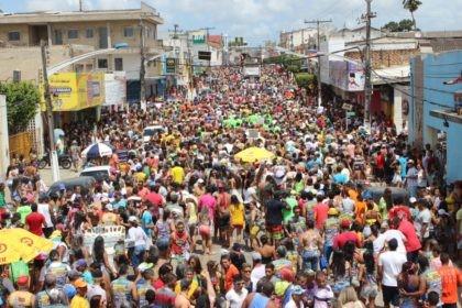Confira a programação de carnaval para o interior de Alagoas nesta segunda-feira