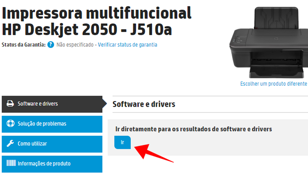 driver hp deskjet 2050 j510 series windows 7 64 bits