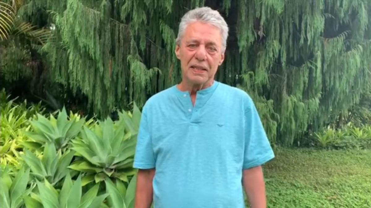 Chico Buarque agradece Prêmio Camões e lamenta não poder receber por causa da pandemia | Pop & Arte
