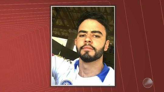 Homem que matou estudante com soco no carnaval tem prisão preventiva decretada e é transferido para presídio