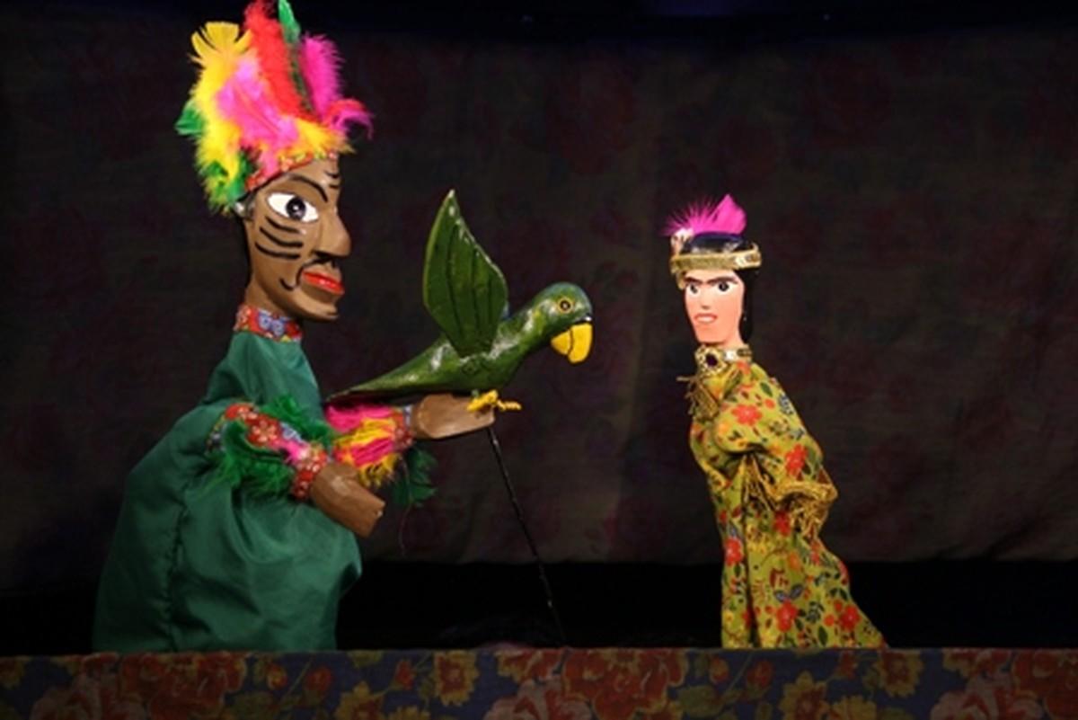 Guararema recebe espetáculo Mamulengo nesta semana