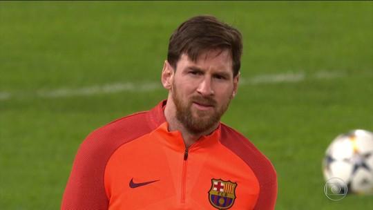 Messi x jejum: Craque do Barcelona tenta quebrar tabu contra o Chelsea
