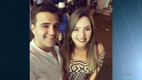 Casal é morto a tiros em casa após voltar de igreja em Goiânia
