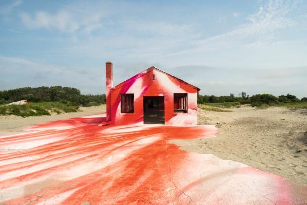 Casa Vogue de agosto celebra o mundo das artes (Foto: divulgação)