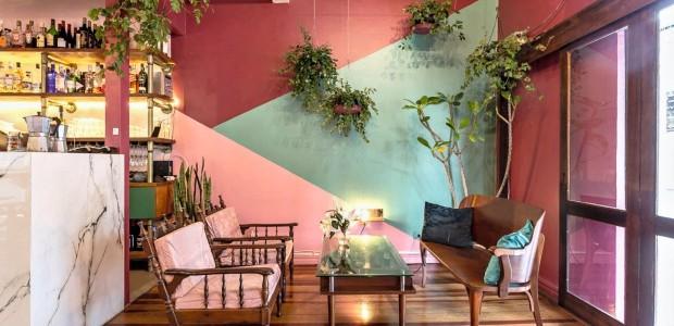 Botanique Bar Café e Plantas (Foto: Divulgação)