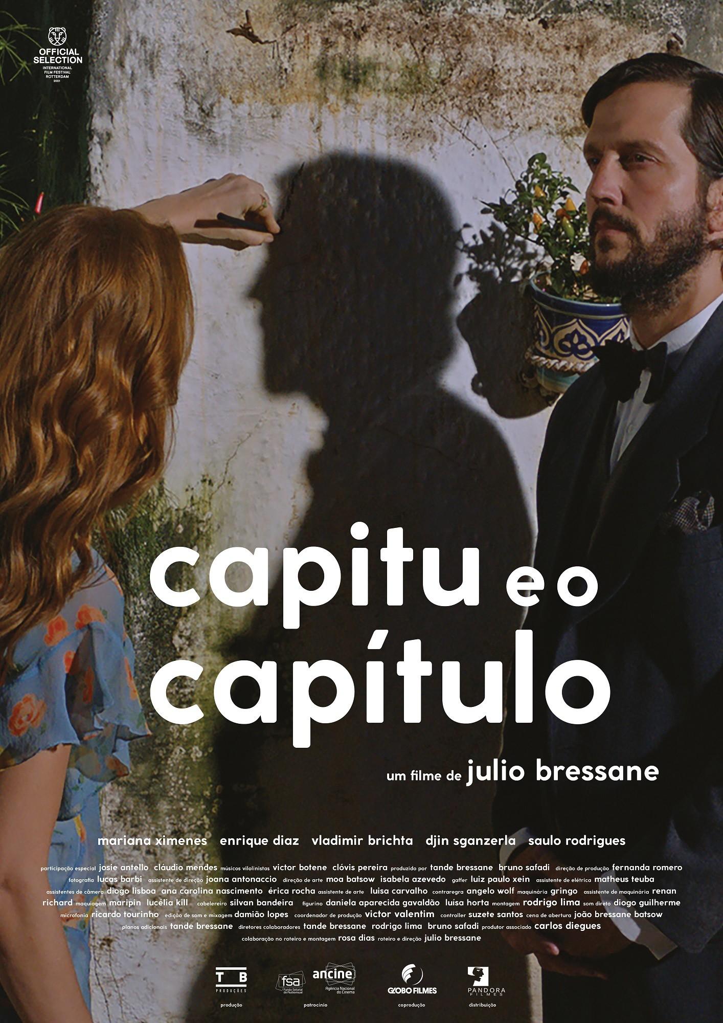Download Filme Capitu e o Capítulo Qualidade Hd