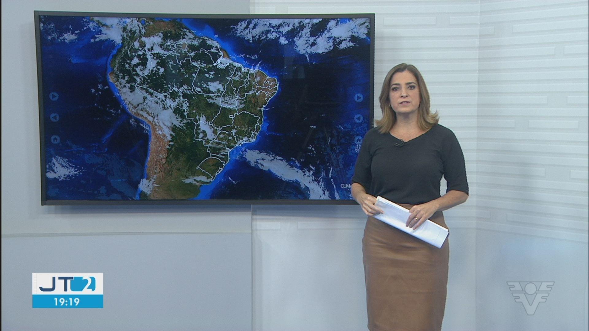 VÍDEOS: Jornal da Tribuna 2ª Edição de terça-feira, 1º de dezembro