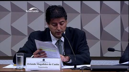 Orlando Magalhães da Cunha diz que existe um precedente de 2009