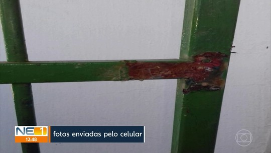 Igreja é arrombada e tem equipamentos roubados por criminosos em Olinda