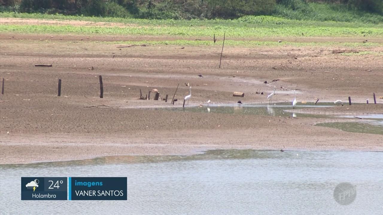 Moradores reclamam de falta d'água há pelo menos três dias em Artur Nogueira