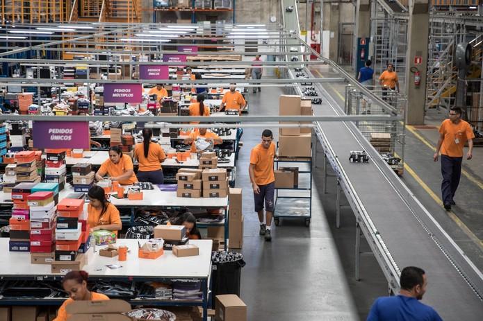 2e2c1278d Acionistas da Netshoes aprovam venda para a Magazine Luiza | Economia | G1