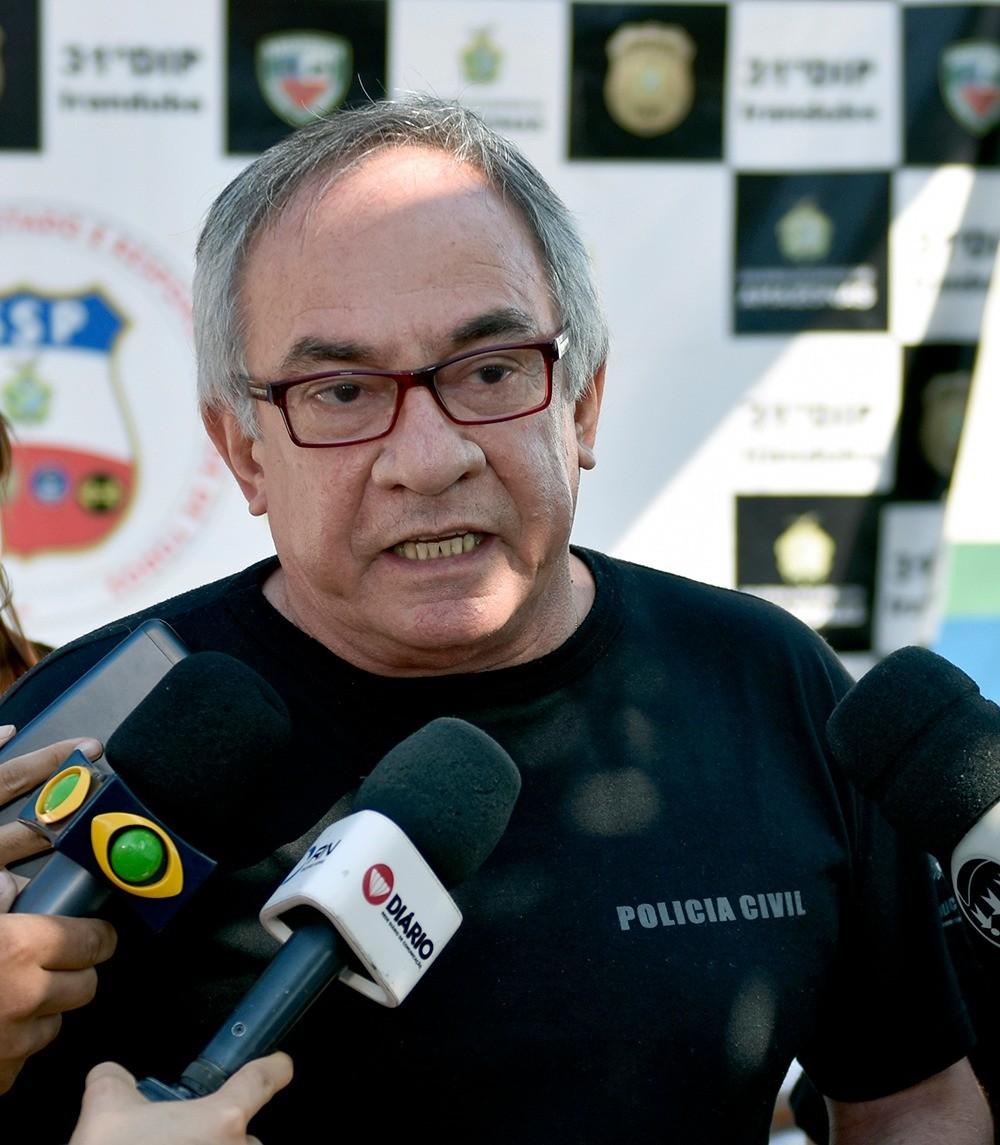 Adolescente suspeito de estuprar própria prima é apreendido no interior do Amazonas - Notícias - Plantão Diário