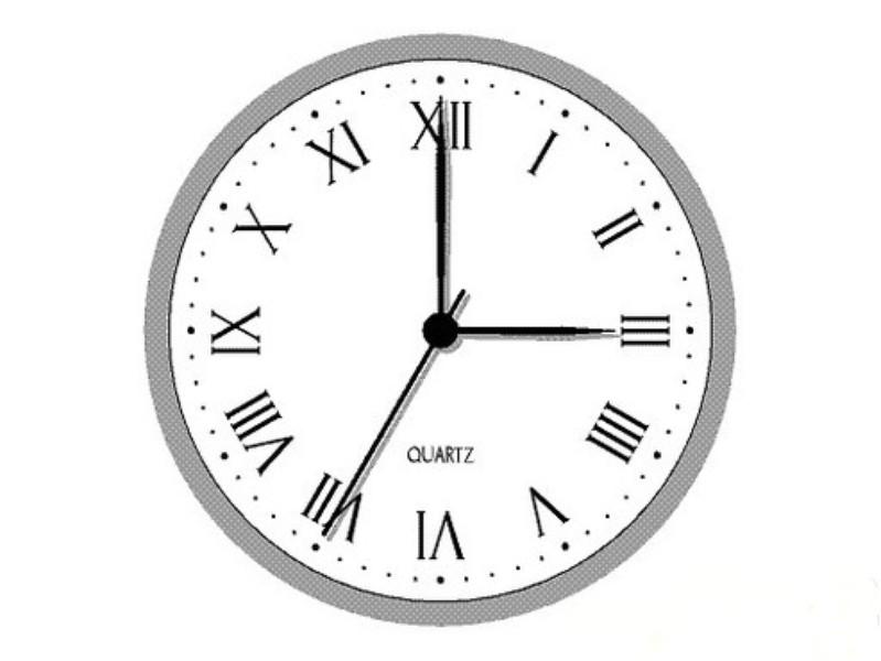 6b0ce7072f Roman Clock-VII | Download | TechTudo