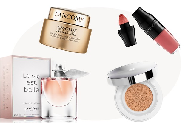 Favoritos Vogue - Lancôme (Foto: Divulgação)