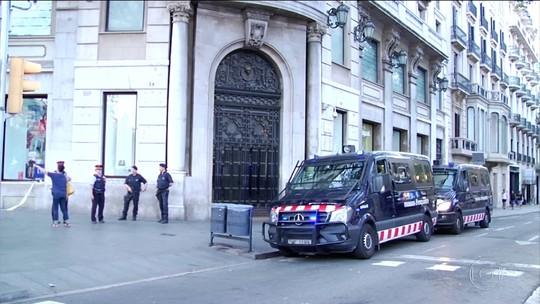 Vítimas do atentado na Espanha são de 34 nacionalidades diferentes
